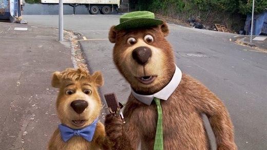 Movie Trivia of the Week: Yogi Bear (2010) – HAND CRAFTED CINEMA